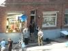 slagerij buiten Delmule